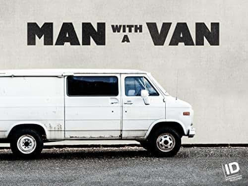 Man with a Van Season 1