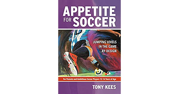 Amazon.com: Appetite for Soccer: Jumping Levels in the Game ...