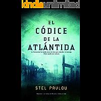 El códice de la Atlántida (Best seller nº 16)