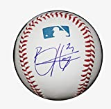 Bryce Harper Washington Nationals Signed Autographed Rawlings Official Major League Baseball COA