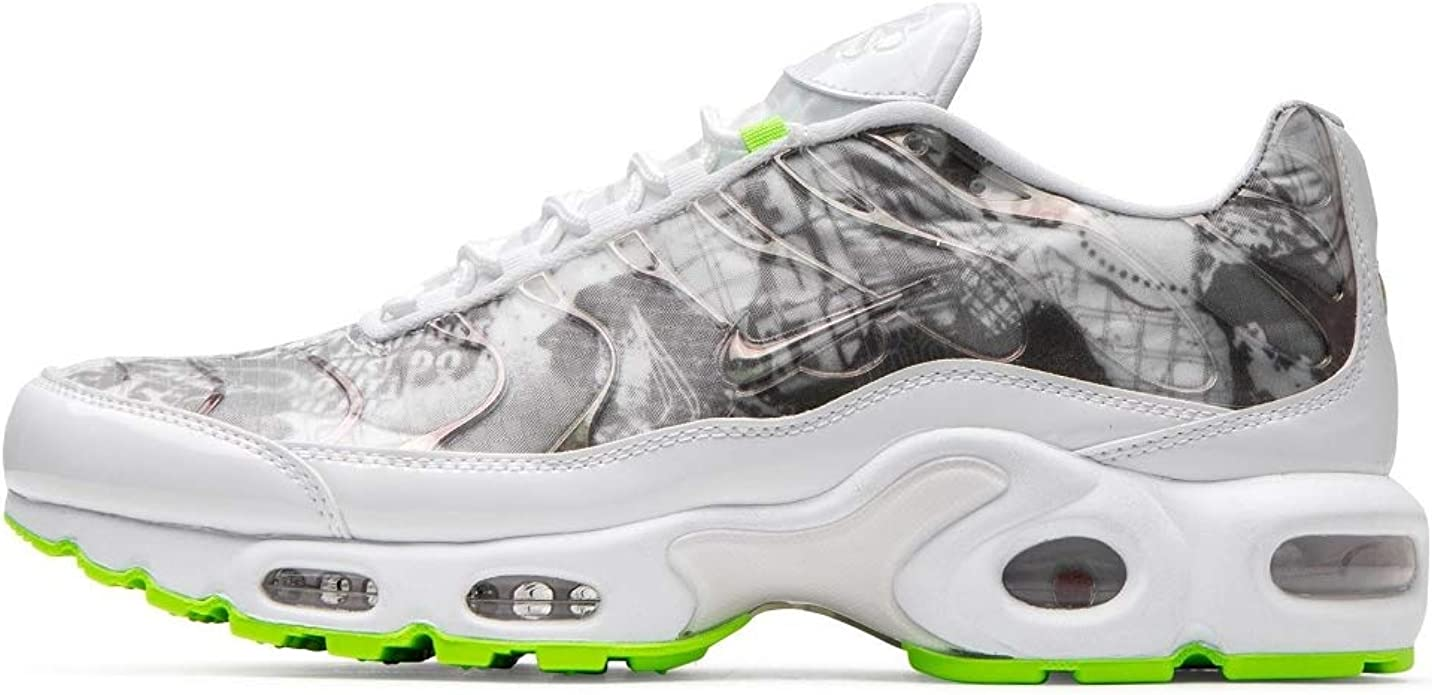 colorful nike air max plus womens