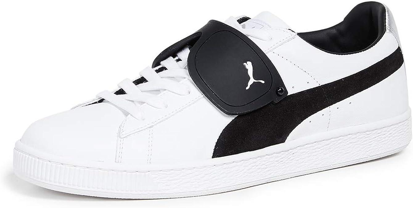 Puma Select Herren X Karl Lagerfeld Suede Classic Sneakers