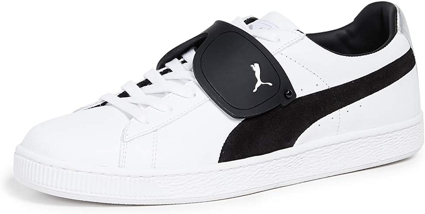 PUMA Select Men's x Karl Lagerfeld Suede Classic Sneakers