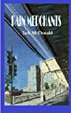 Pain Merchants, Jack McDonald, 1460936892