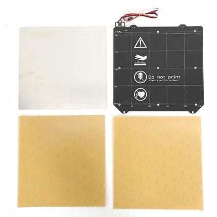 Kit de Accesorios de Impresora 3D MK52 Cama de Calentamiento ...