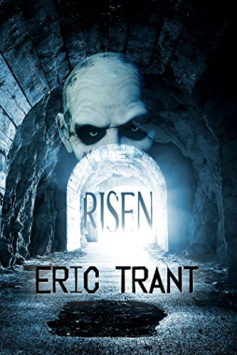 Risen by [Trant, Eric]