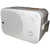 POLY PLANAR POL-MA-9060-W / 6x9 Box Speaker White 100 Watt