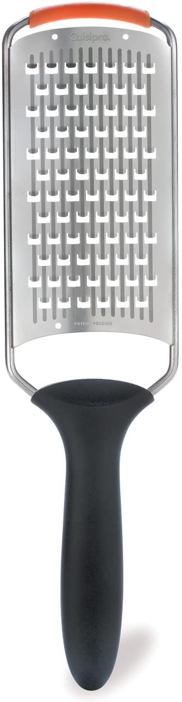 Cuisipro Surface Glide Technology Coarse Grater