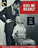 Kiss  Me Deadly (Criterion) (Blu-Ray)