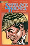 Sherlock Holmes #14 (Eternity)