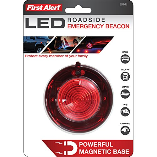 Red Led Magnetic Light in US - 4