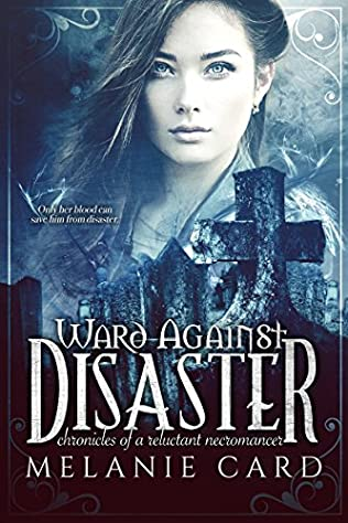 book cover of Ward Against Disaster