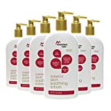 Cheap Mountain Falls Diabetics' Skin Soothing Lotion, Fragrance Free, Paraben and Phthlate Free, Compare to Gold Bond, 13 Ounce (Pack of 6)