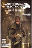 Do Androids Dream of Electric Sheep: Dust to Dust Number 1 Cover B Comic
