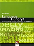 img - for Language Hungry book / textbook / text book