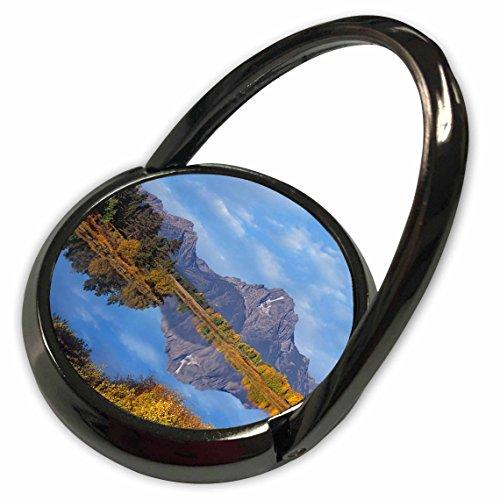 3dRose Danita Delimont - Wyoming - Oxbow Bend, MT Moran, Grand Teton NP, Wyoming - US51 TFI0059 - Tim Fitzharris - Phone Ring (Mt Moran Grand)