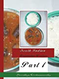 South Indian Vegetarian Recipes, Srividhya Krishnamoorthy, 1438919468