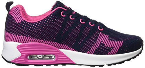 Blue Marinho Women's Fitness 2156720 Shoe Beppi Sport qv6Rw1