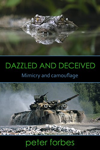 Camo Evolution (Dazzled and Deceived: Mimicry and camouflage)