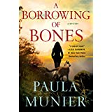 A Borrowing of Bones: A Mystery (Mercy and Elvis Mysteries Book 1)