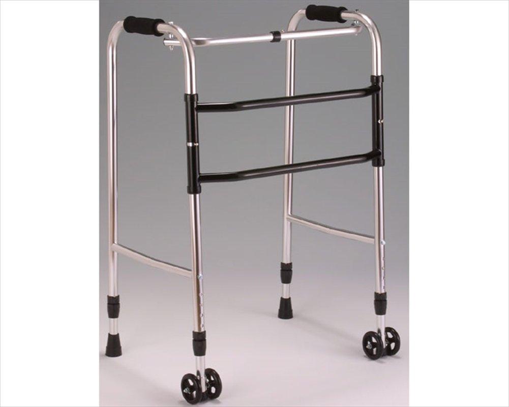 交互歩行器 (折り畳み型) AL-100AL   B01FBGTR10