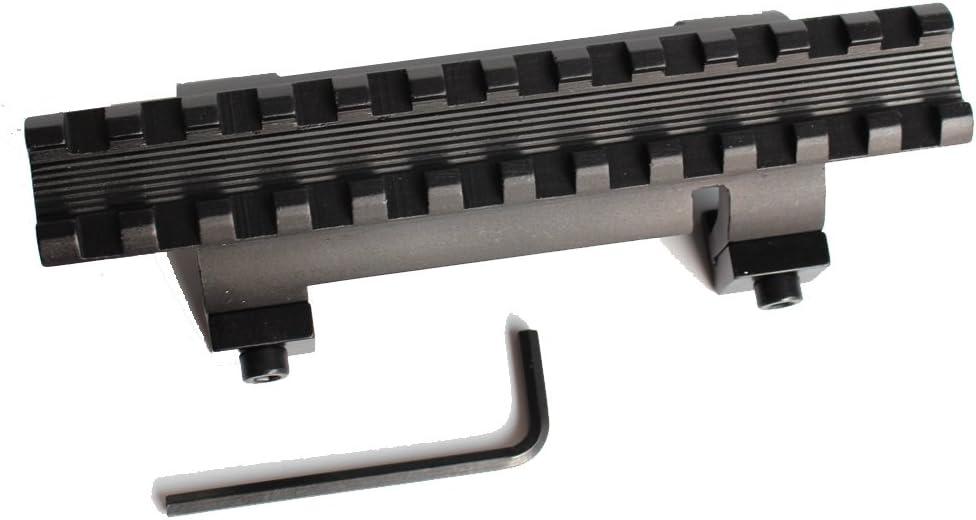 MP5, MK5, HK, G3, GSG5 Montaje del Alcance de la Garra para el Rifle de la Caza Picatinny/Weaver Rail Handguard-MDMP5