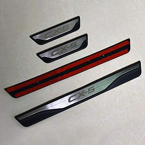Veh/ículo Espec/ífico Longitud: 112/cm Negro MAC 5000S gr.07/Autom/óviles de baca Sistema de Acero
