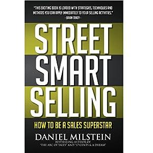 Street Smart Selling Audiobook