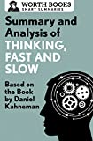 img - for Summary and Analysis of Thinking, Fast and Slow: Based on the Book by Daniel Kahneman (Smart Summaries) book / textbook / text book