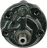 02 tahoe power steering pump - Cardone 20-661 Remanufactured Domestic Power Steering Pump