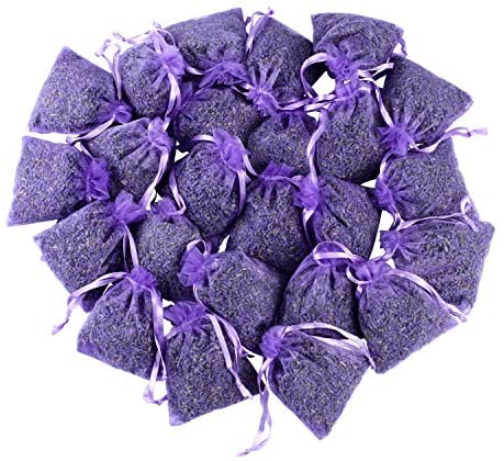 Sachets Ultra Blue French Lavender Flower product image