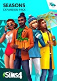 Video Games : The Sims 4 - Seasons [Online Game Code]