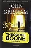 Theodore Boone : l'accusato