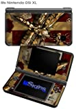 Conception - Decal Style Skin fits Nintendo DSi XL (DSi SOLD SEPARATELY)