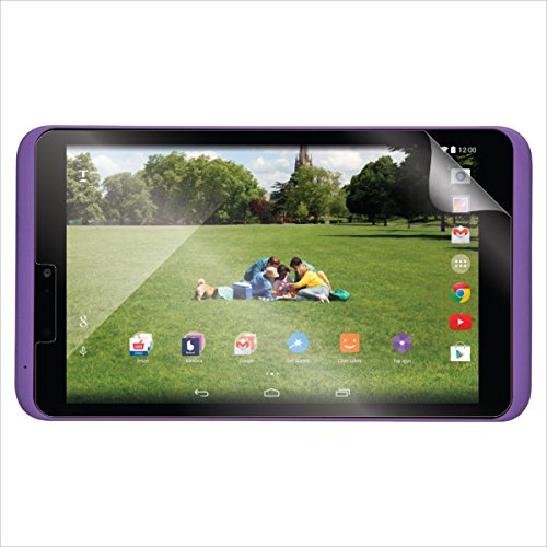 (2-Pack) StealthShields Screen Protector for Tesco Hudl 2 Tablet (Ultra Clear)