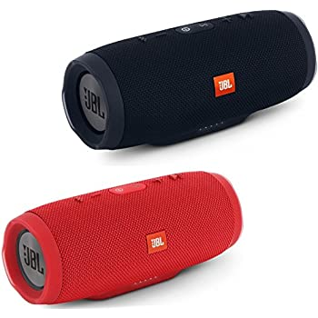 Amazon.com: JBL Charge 3 Waterproof Portable Bluetooth