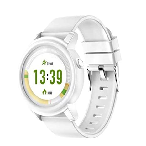 Amazon.com: ZKKZ Smart Watch DK02 - Reloj inteligente con ...