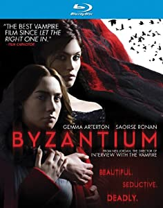 Cover Image for 'Byzantium'