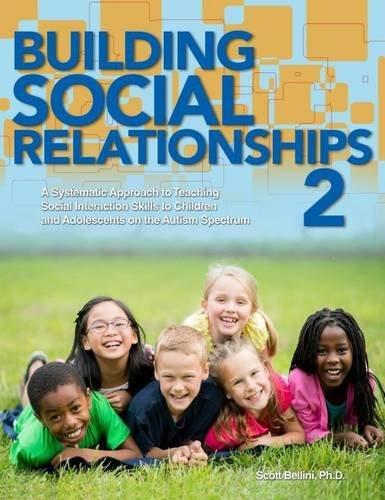 Building Social Relationships 2