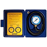 "Yellow Jacket 78060 Complete Test Kit, 0-35"" W.C"