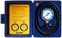 Yellow Jacket 78060 Complete Test Kit, 0...