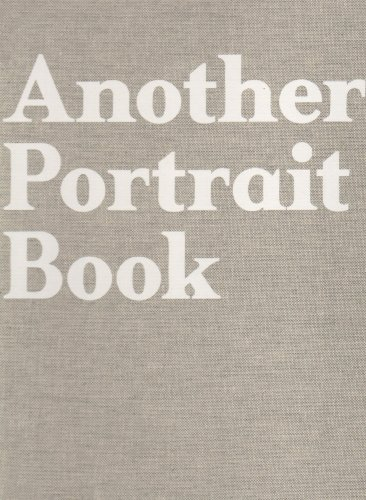 Accessory Jefferson Collection - Another Portrait Book