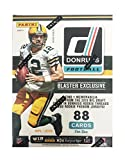 2016-2017 Donruss NFL Football Trading Cards Retail Factory Sealed Box