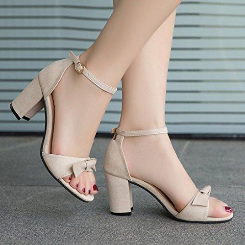 Bekleidung 144155 Schuhe SANFASHION SANFASHION Lisa Mujer Romana Beige de Damen Piel dOqaIwx