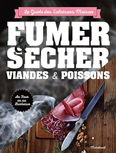 Fumer scher viandes & poissons: Pour viandes et poissons