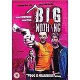 Big Nothing (Region 2 PAL British import)