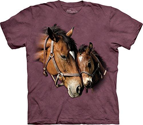 Heart Organic Kids T-shirt - 2