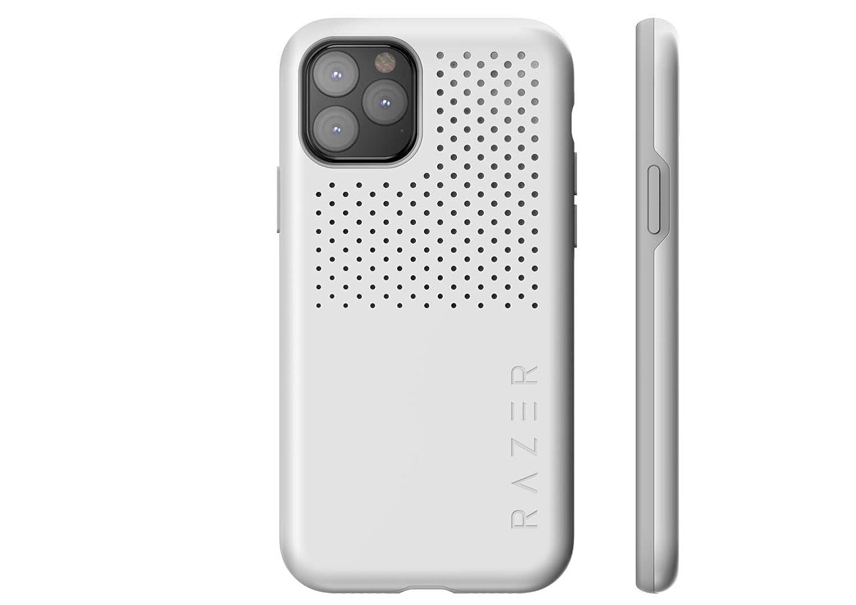Carcasa para iPhone XS Razer Arctech Pro Mercury