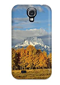 New Shockproof Protection Case Cover For Galaxy S4/ Landscape Case Cover