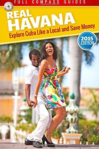 By Mario Rizzi - Real Havana: Explore Cuba Like A Local And Save Money (2014) (2014-10-07) [Paperback]